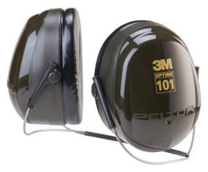3M™ PELTOR™ OPTIME™ BEHIND-THE-NECK 101 EARMUFFS