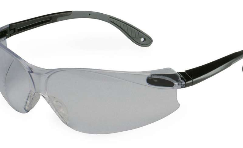 3M 11673-00000 Virtua V4 Unisex Anti-Fog Safety Glasses (Dozen)