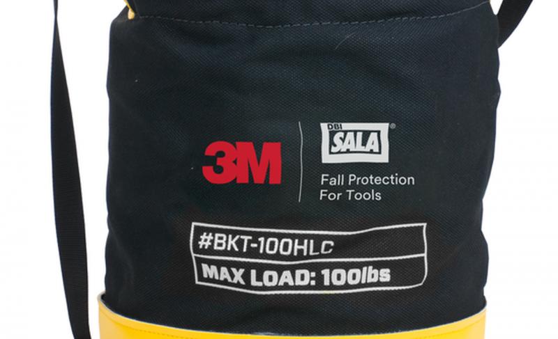 3M DBI SALA 1500134 Safe Bucket 100 lbs.