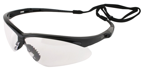Nemesis Safety Glasses