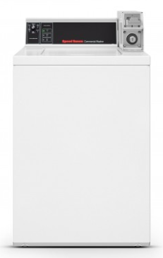 "26"" Speed Queen Commercial Top Load Washer"